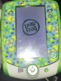Leap frog 2