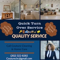 House cleaning Herndon