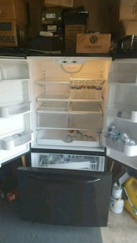 Maytag French door refrigerator Warrenton