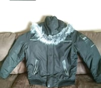 Limited edition Point zero winter jacket