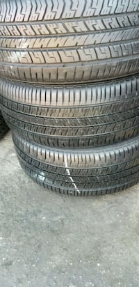 Goodyear 205/55/16 with Alignment Anaheim