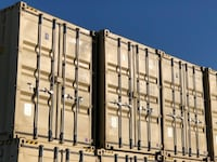 20' New Shipping Containers for Sale SALTLAKECITY