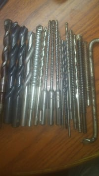 Lot of Drill Bits for $10 League City, 77573