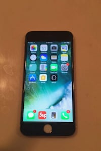 space gray iPhone 6 with box Brooklyn, 11216