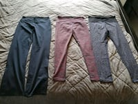 Yoga pants and tights Milton, L9T 1Y9