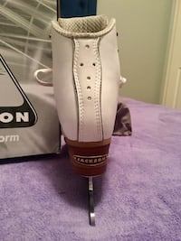 Jackson Debut with Coronation Ace blades size 3.5 San Tan Valley, 85140