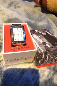 New York Caravelle Watch Mission, V4S 0A9