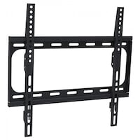 black metal TV wall mount Brampton