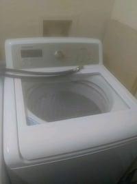 New washer and dryer will sell seperate Sarasota, 34233