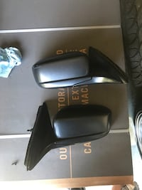 2003 to 2007 Accord side view mirrors  Surrey, V3R 5V7