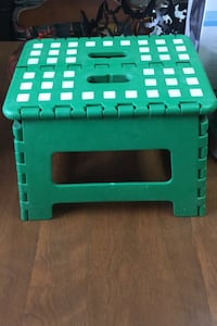 Little step stool or can be used as chair for kids Essex, 21221