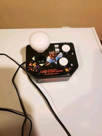Midway Classic Arcade Plug in TV Games Clinton Township, 48035