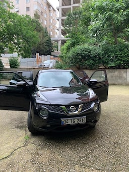 2015 Nissan Juke DCI 110 HP SPECIAL EDITION MT e547c028-26cd-4f06-a7be-223d28a964d4