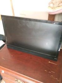 visio flat screen monitor