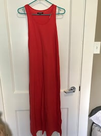 Maxi dress  Winnipeg, R3B 2P8