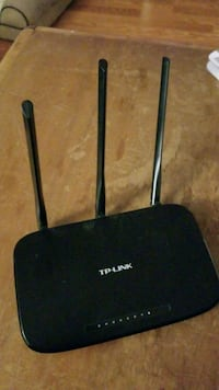 Router 450Mbps Winooski, 05404