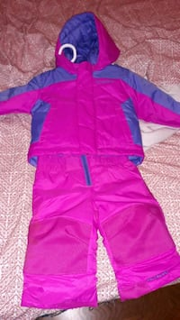 Columbia brand Girls Snow outfits  Leesburg, 20176