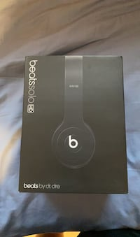 Beats by Dr Dre Beats Solo HD Headphones