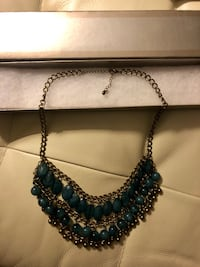 Beautiful Nordstrom Necklace