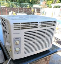 5000 BTU air conditioner, Used 1 Day only California, 91343