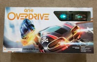 Pre-owned ANKI OVERDRIVE STARTER SET  Indianapolis, 46254