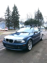 BMW - 330i - 2002 5 speed New Haven, 06511
