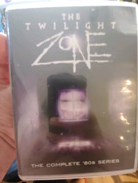 Zone dvd brand new