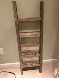 Rustic decorative ladder  Rockville, 20852