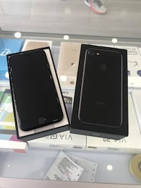 İphone 7 Jet Black 128 Gb Finike, 07880