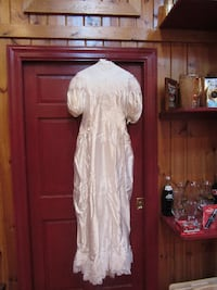 Wedding Gown Harpers Ferry