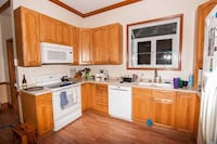 Oak kitchen cabinets Brandywine, 20613
