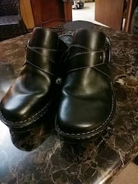 """shoes size 7 """"Born handcrafted foot wear"""" Sauk Rapids, 56379"""