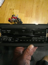 Flip screen car stereo Newport News, 23602