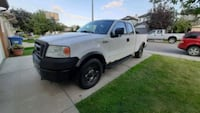2006 Ford F150 Supercrew 4x4 (Low Kms) Calgary