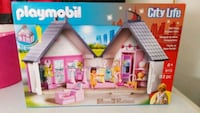 Playmobil kids toy
