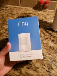 Ring Alarm Motion Detector  San Antonio, 78251