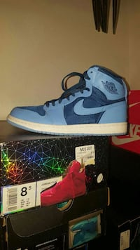 Air Jordan 1 high  North Las Vegas, 89031