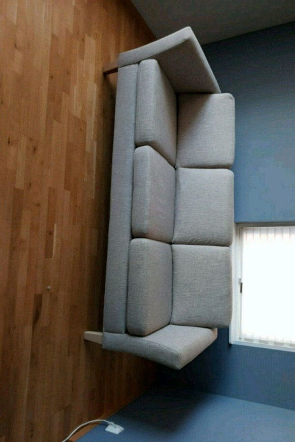 3 seters sofa