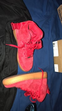 Red mid forces Upper Marlboro, 20772