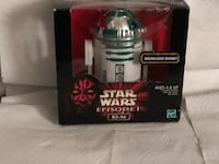 Star wars collectors . New in package 2263 mi