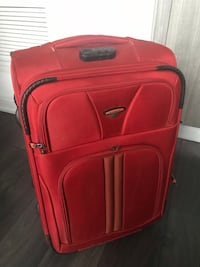 Fuerte Luggage Small