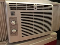Kenmore Window AC Unit Alexandria, 22311