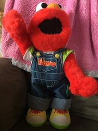 Elmo  Edinburg, 78539