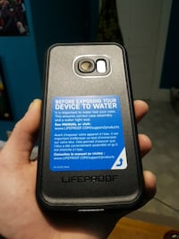 Life proof case for Samsung galaxy s7 Collingwood, L9Y 3K1