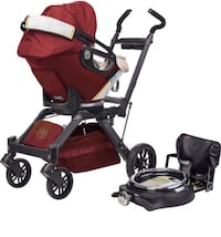 Orbit G2 Baby Stroller and Car Seat System GREAT CONDITION Irvine, 92620