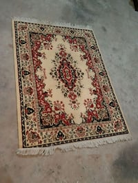 area rug 6.5 by 5 feet  Brampton, L6X