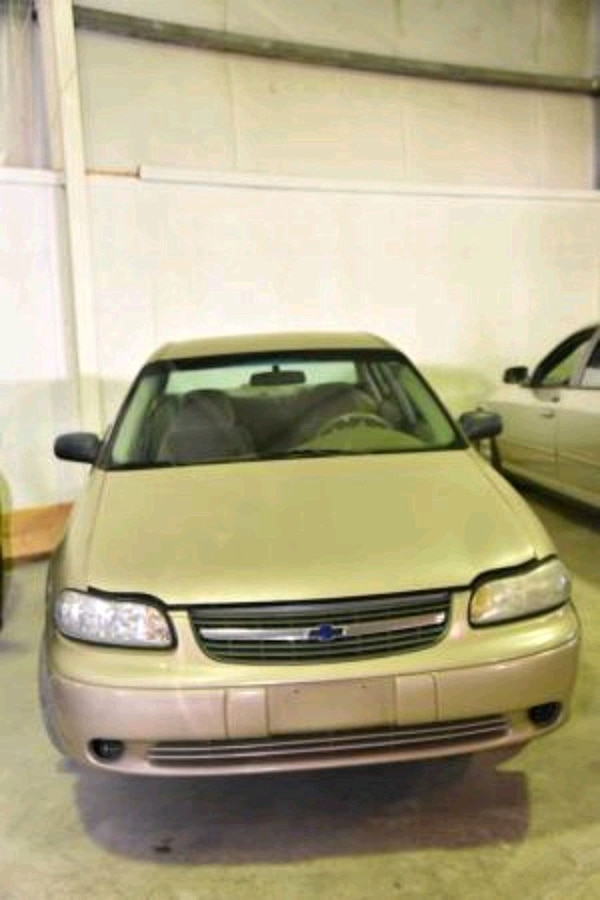 2003 Chevy Malibu Parting Out Entire Car For Parts