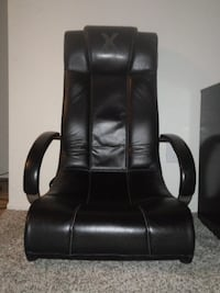 Two PlayStation X Rocker Chairs Lancaster, 93534