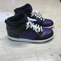 Nike Dunk Hi Dartmouth, B2W 4L5