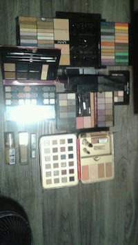 Assorted Make-Up Open To Offers!! Vancouver, V6A 2S7